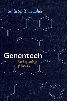 Genentech By Hughes, Sally Smith