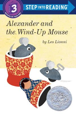 Alexander and the Wind-Up Mouse By Lionni, Leo