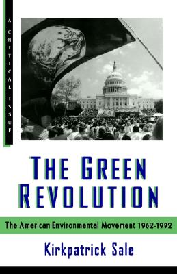 The Green Revolution By Sale, Kirkpatrick